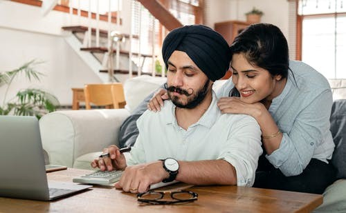 How To Buy A Home With Your Partner